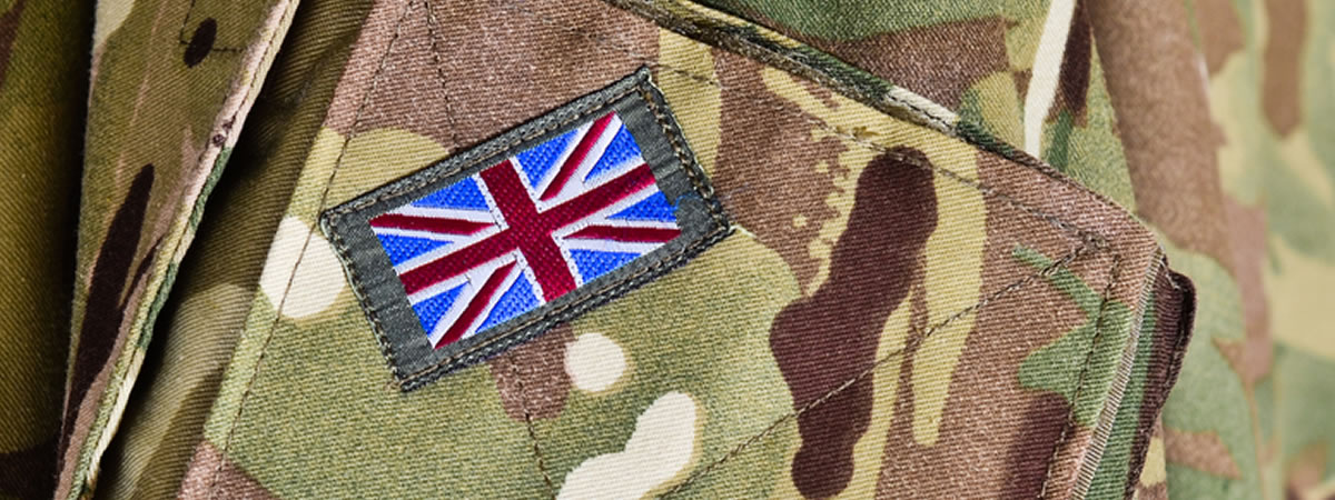 Forces discounts on private medical insurance for army, navy and RAF