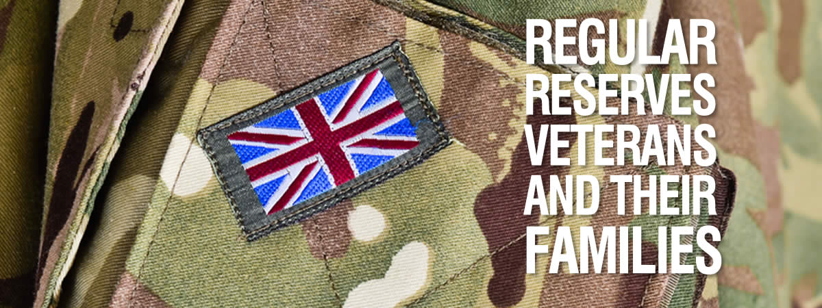 Health Care for Army, Navy and RAF