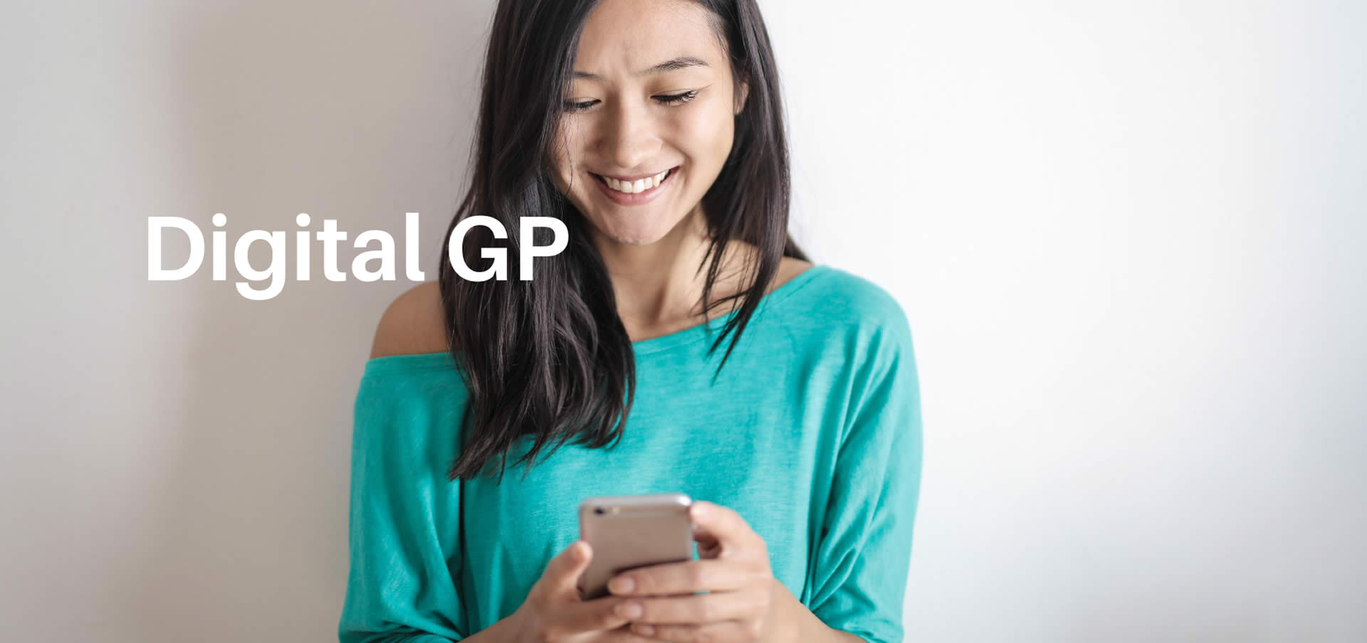 Digital GP
