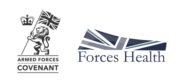 Forces Health - Armed Forces Covenant